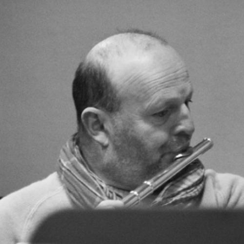 Eric Daval