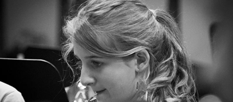 Mélanie Scheibel